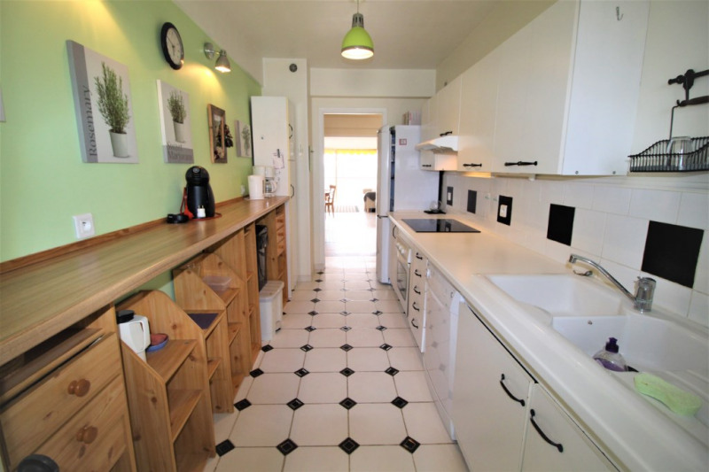 Vente appartement Antibes 445 000€ - Photo 5