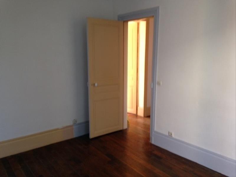 Sale apartment Nogent sur marne 286000€ - Picture 6