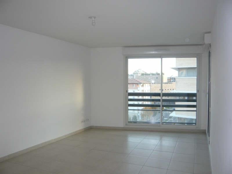 Rental apartment Aix en provence 1230€ CC - Picture 1