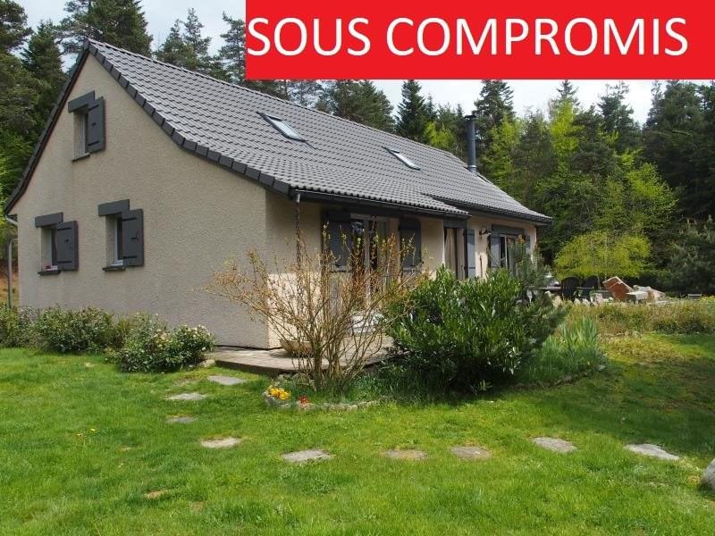 Sale house / villa Le chambon sur lignon 245000€ - Picture 1