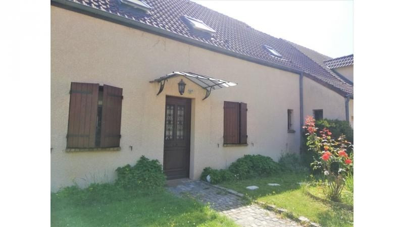 Vente maison / villa Jouy le moutier 360 000€ - Photo 1