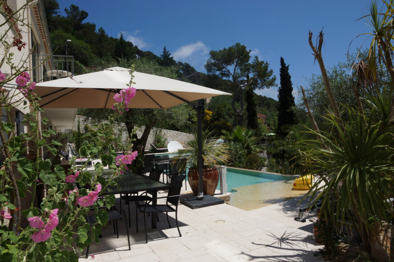 Sale house / villa Eze sur mer 2700000€ - Picture 3