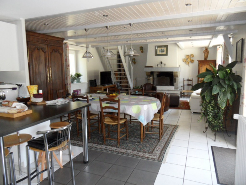 Deluxe sale house / villa St philibert 690 850€ - Picture 5