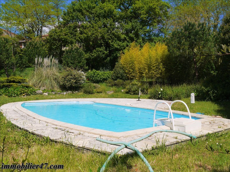 Sale house / villa Prayssas 525000€ - Picture 8