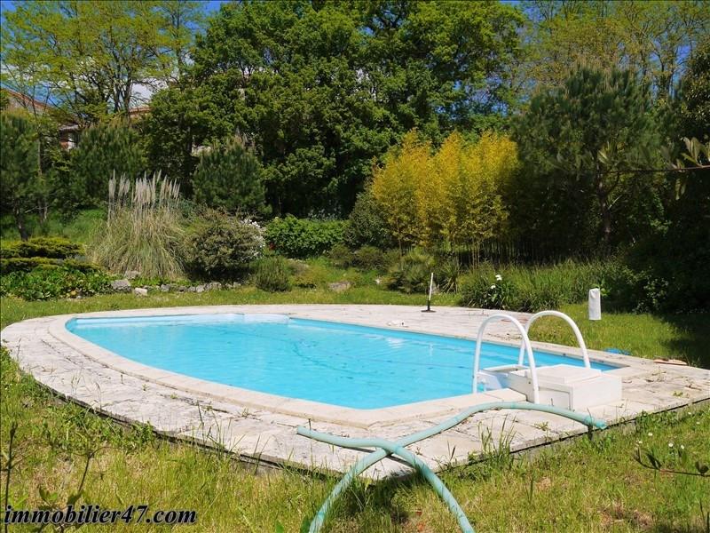 Vente maison / villa Prayssas 525000€ - Photo 8