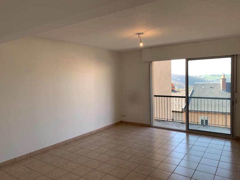 Vente appartement Rodez 123500€ - Photo 1