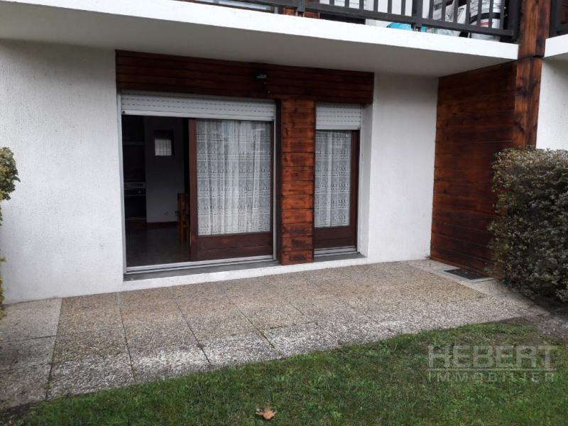 Affitto appartamento Sallanches 485€ CC - Fotografia 3