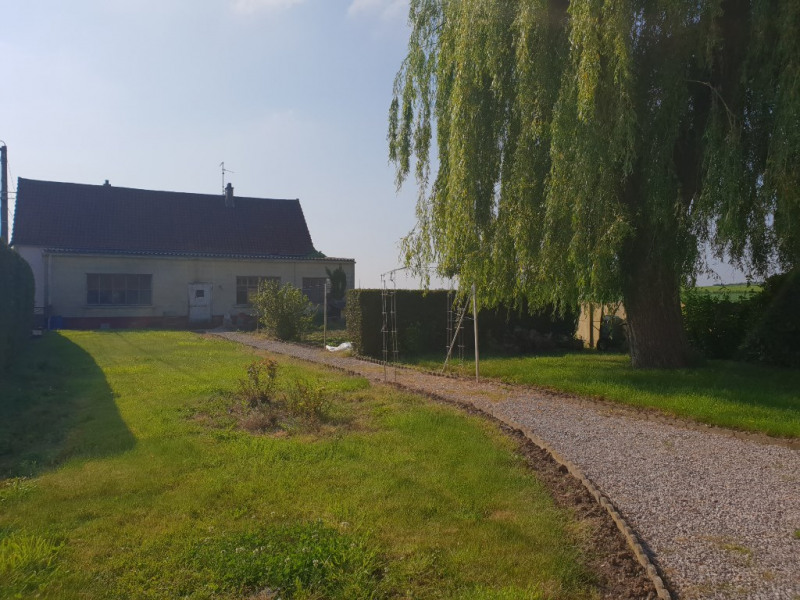 Vente maison / villa Tilques 175 020€ - Photo 2