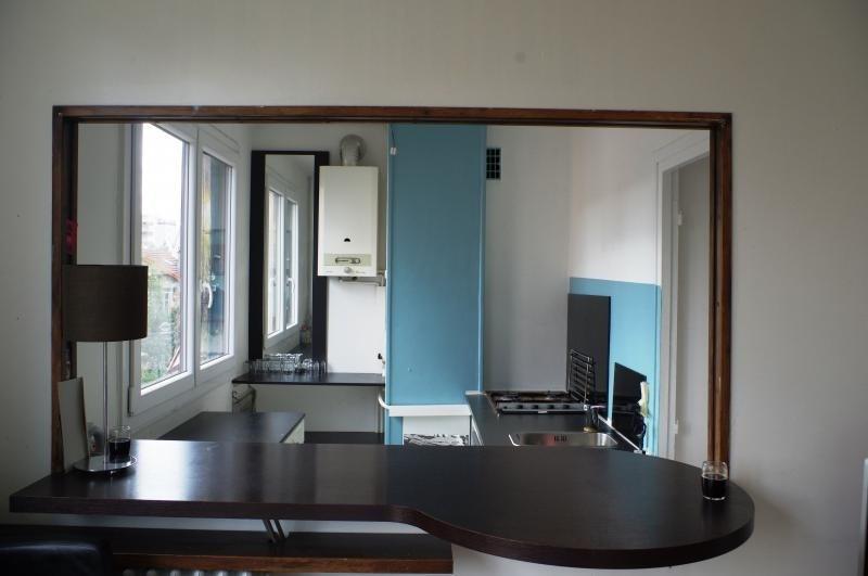 Sale apartment Clamart 349000€ - Picture 3