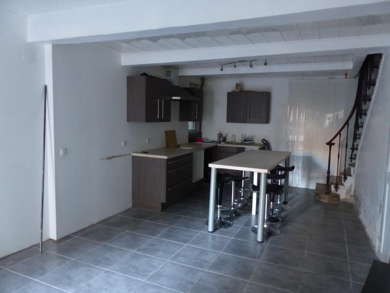 Venta  casa Villeneuve les beziers 92000€ - Fotografía 1