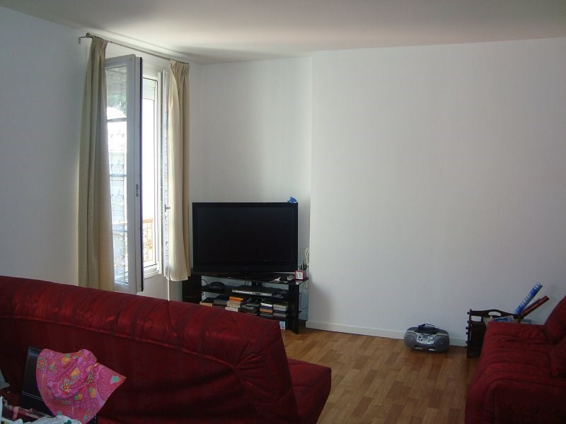 Sale apartment Le treport 96 000€ - Picture 4