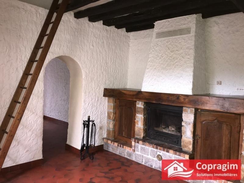 Vente maison / villa Montereau fault yonne 160000€ - Photo 5
