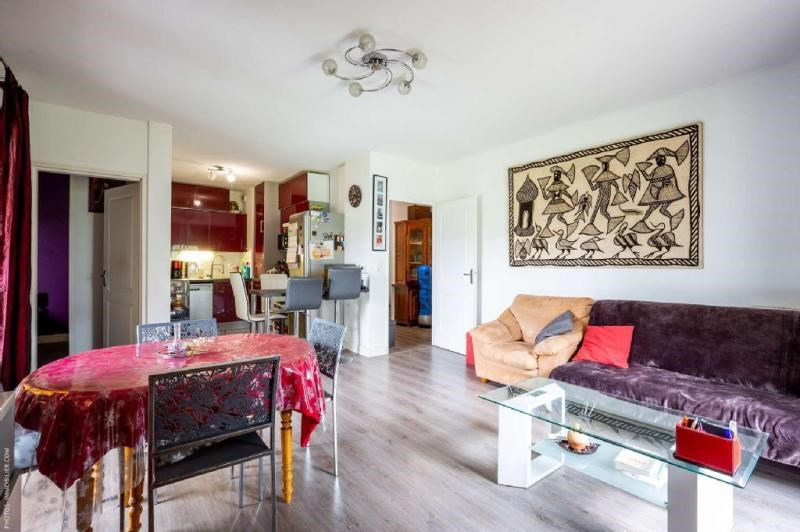 Vente appartement Begles 249000€ - Photo 2