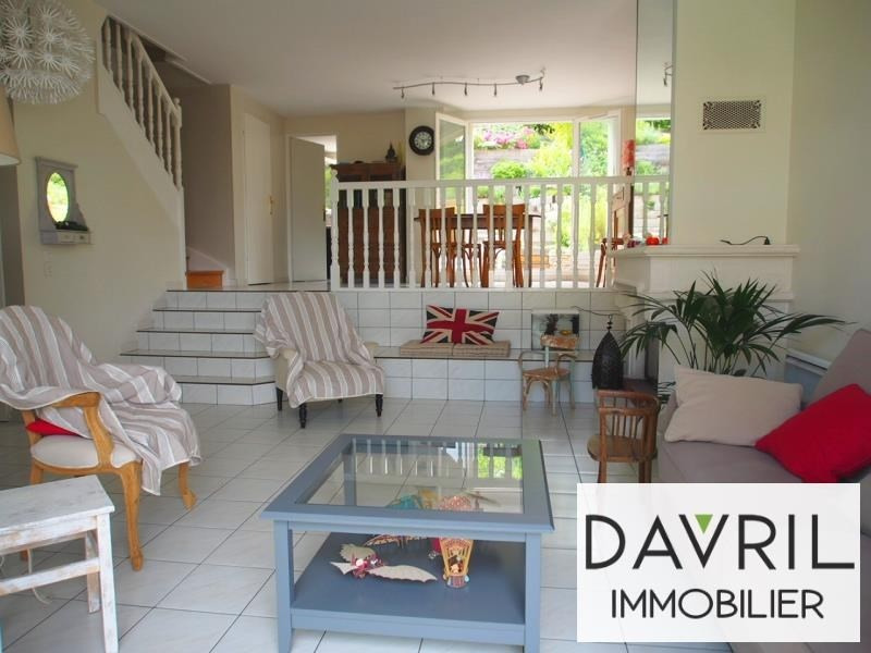 Vente maison / villa Andresy 429000€ - Photo 3