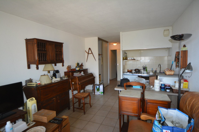 Sale apartment Antibes 149 000€ - Picture 4