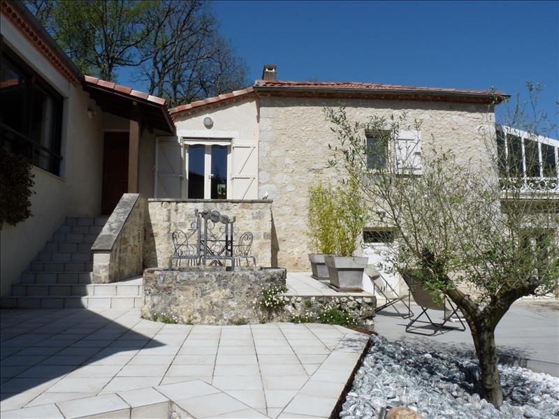 Deluxe sale house / villa Agen 498750€ - Picture 8