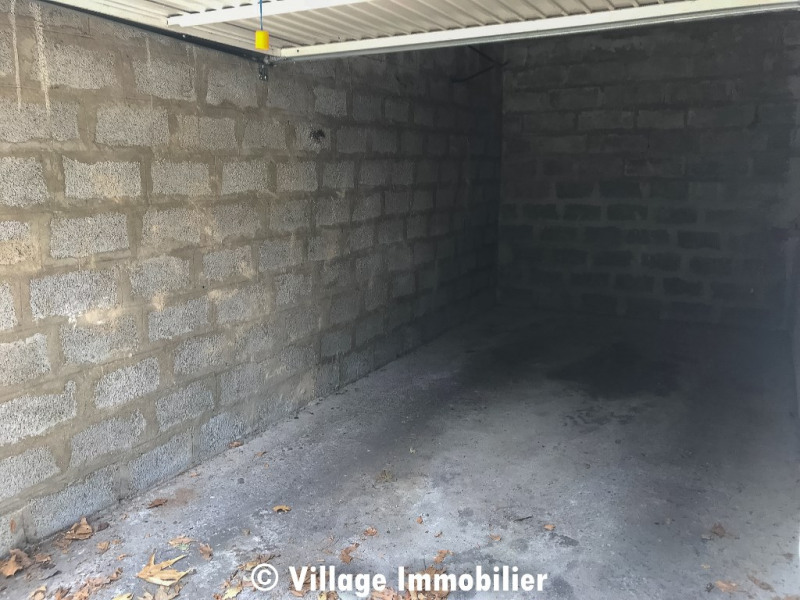 Vente parking Vaulx en velin 9 000€ - Photo 4