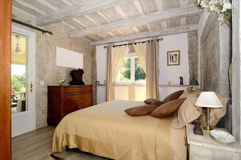Deluxe sale house / villa Lambesc 985000€ - Picture 5