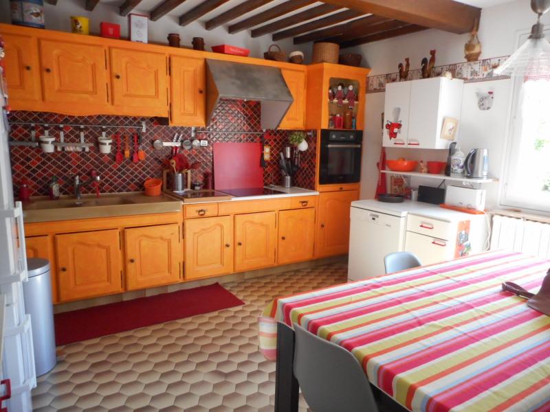 Sale house / villa Lons-le-saunier 262000€ - Picture 3
