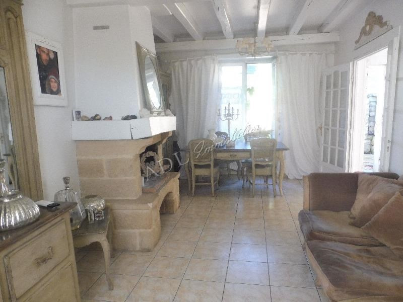Vente maison / villa Gouvieux 297 000€ - Photo 2