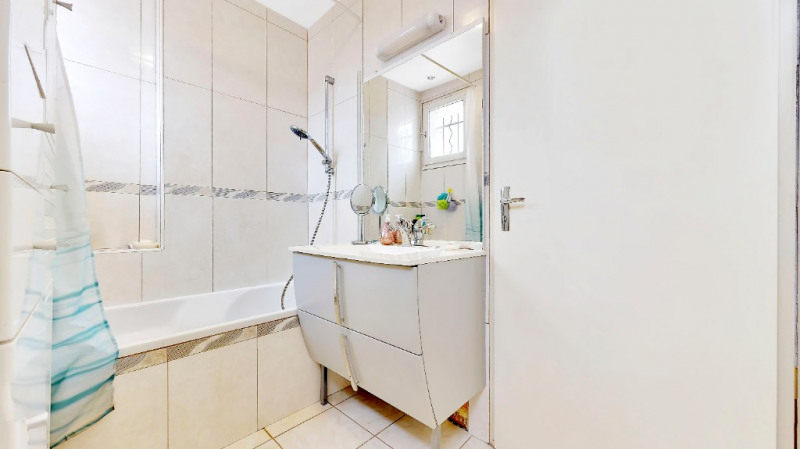 Vente maison / villa Jonage 330000€ - Photo 9
