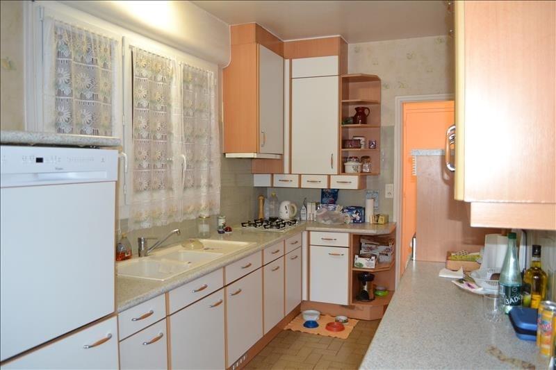 Vente maison / villa Orsay 533000€ - Photo 8
