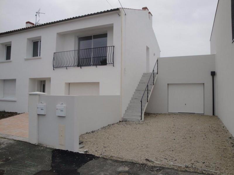 Maison La Rochelle 5 pièce (s) 88 m²