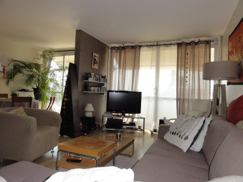 Vente appartement Colombes 350000€ - Photo 1
