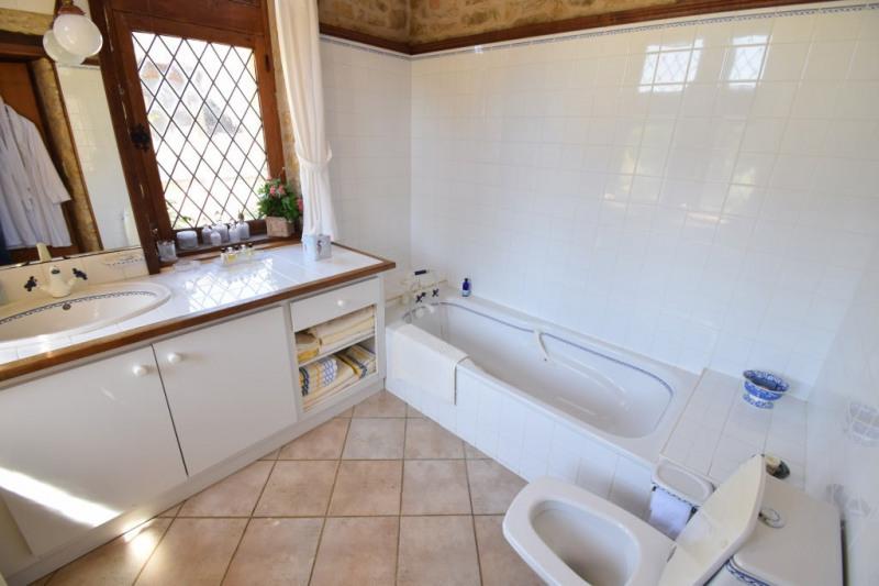 Deluxe sale house / villa La chapelle-aubareil 849000€ - Picture 15