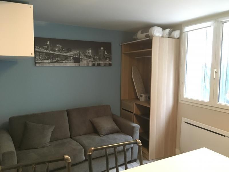 Location appartement Asnieres sur seine 680€ CC - Photo 4