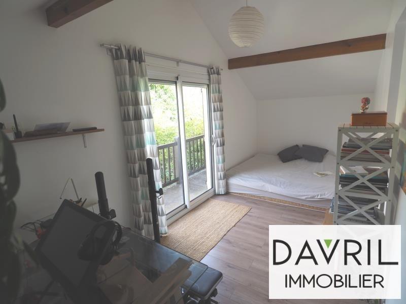 Sale house / villa Andrésy 399000€ - Picture 9