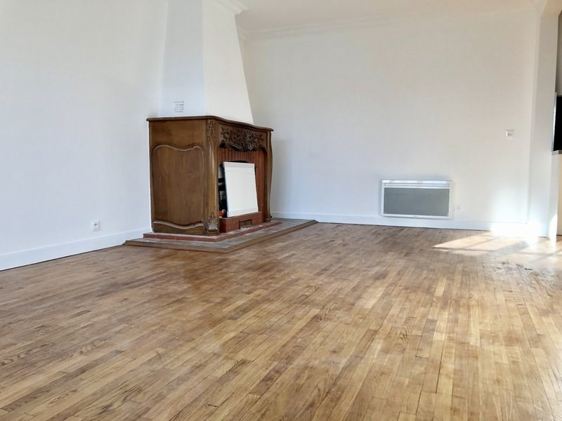 Sale apartment Granville 129900€ - Picture 4