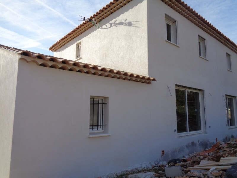 Vente maison / villa Seillons source d'argens 235000€ - Photo 2