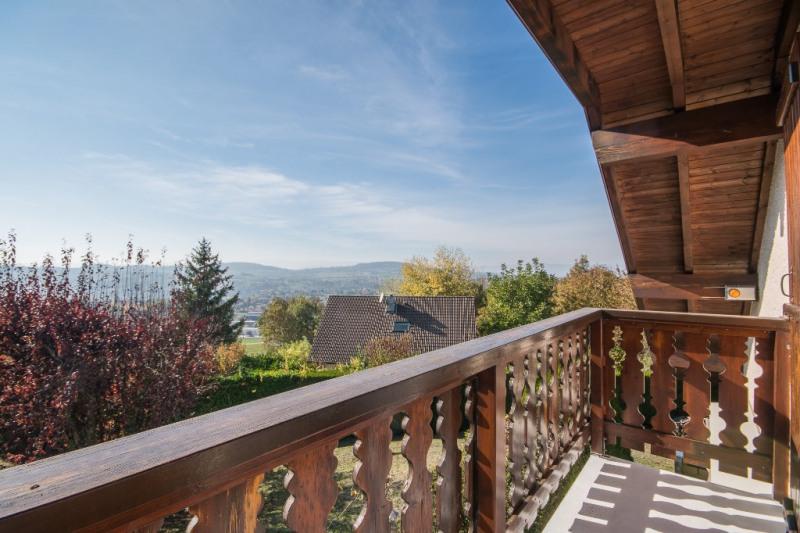 Sale house / villa La balme de sillingy 449000€ - Picture 9