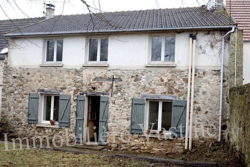 Sale house / villa Senlis 210000€ - Picture 1