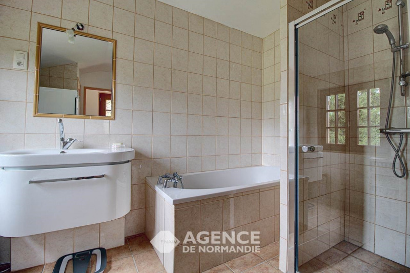 Sale house / villa Montreuil-l'argille 185000€ - Picture 11