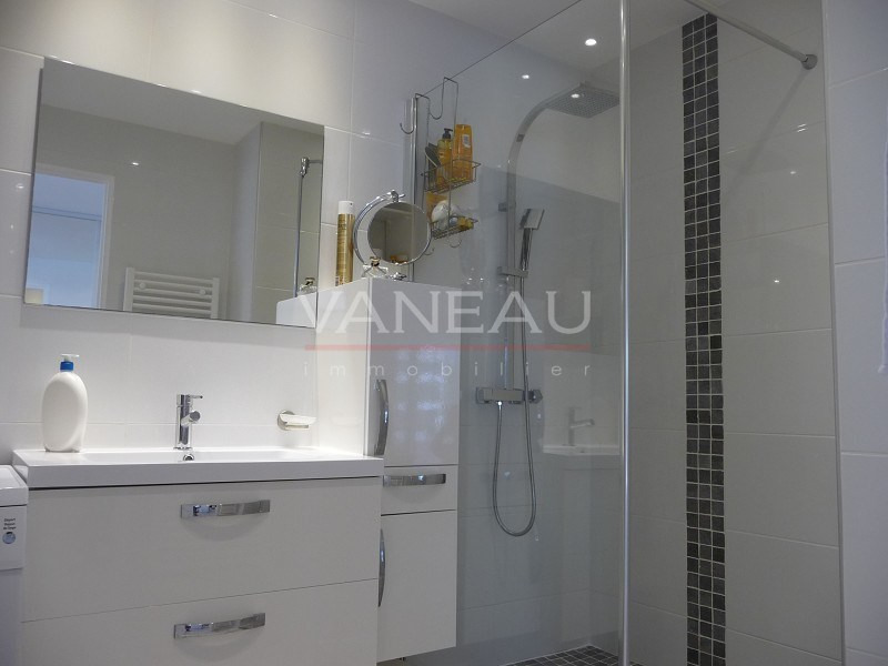 Vente de prestige appartement Juan-les-pins 316 000€ - Photo 4