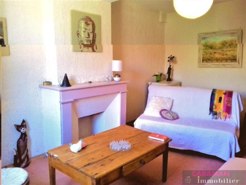 Venta  casa Caraman 109000€ - Fotografía 3