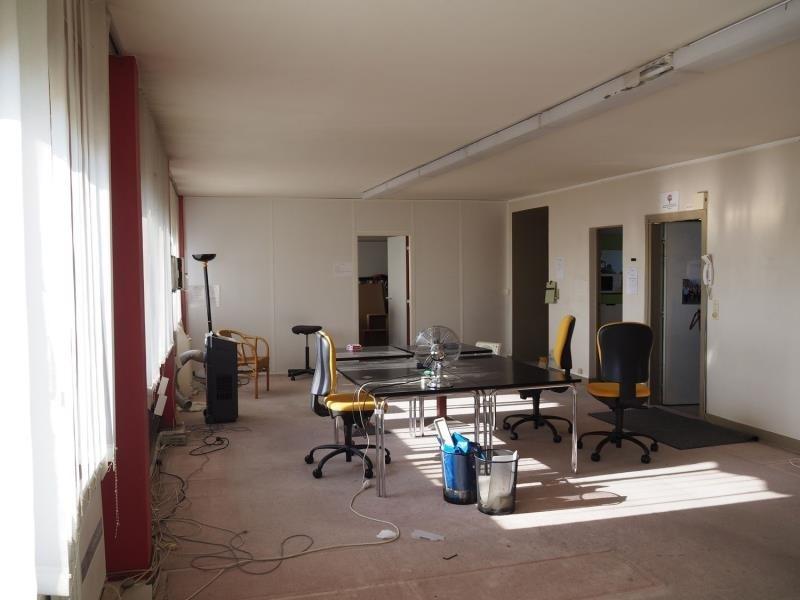 Vente bureau à rambouillet : 115 02 m² à 314 000 euros agence de