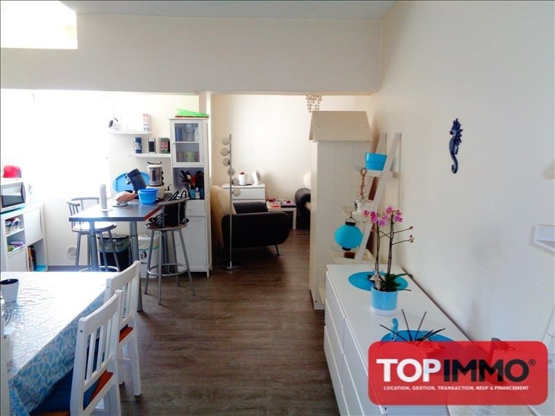 Sale apartment Rambervillers 64000€ - Picture 1
