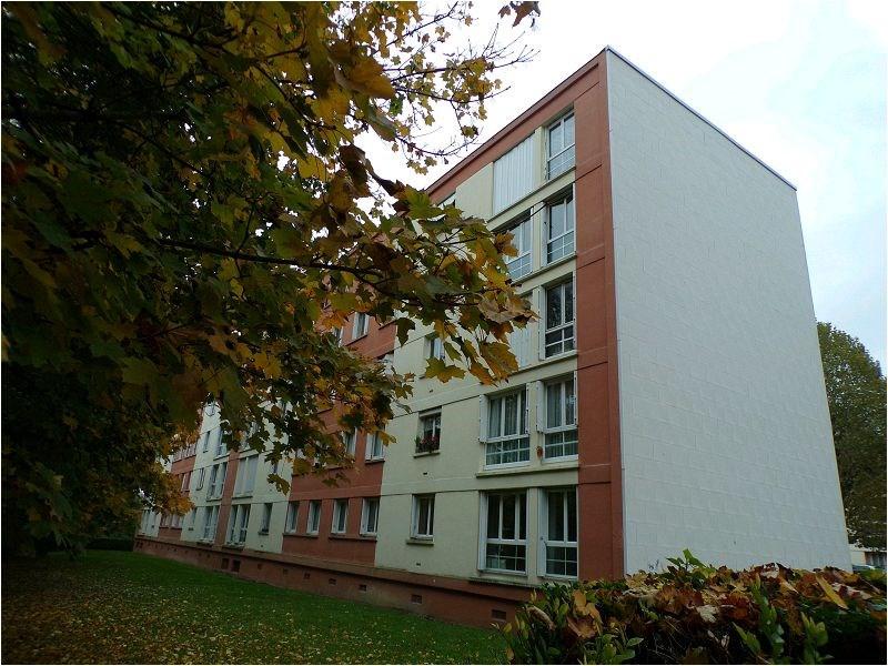 Rental apartment Brunoy 878€ CC - Picture 3