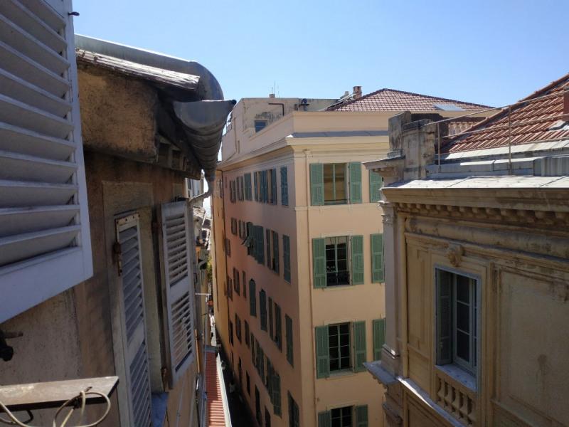 Vente appartement Nice 155000€ - Photo 2
