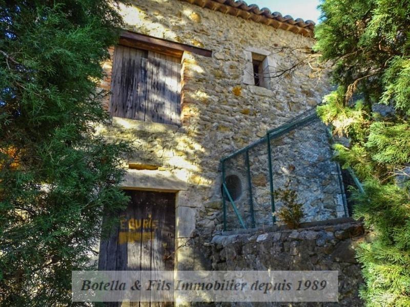 Vente de prestige maison / villa Uzes 474000€ - Photo 5