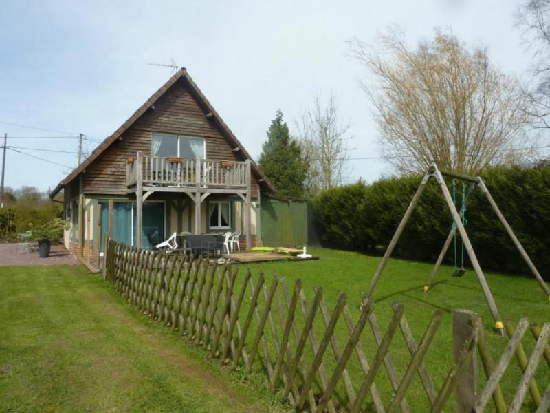 Vente de prestige maison / villa Lisieux 262500€ - Photo 16
