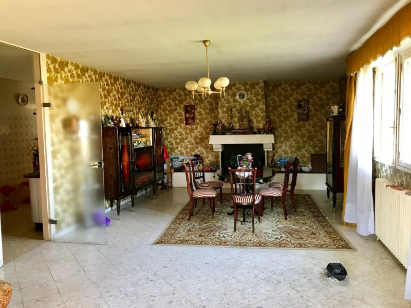 Vente maison / villa Cagnotte 185000€ - Photo 4