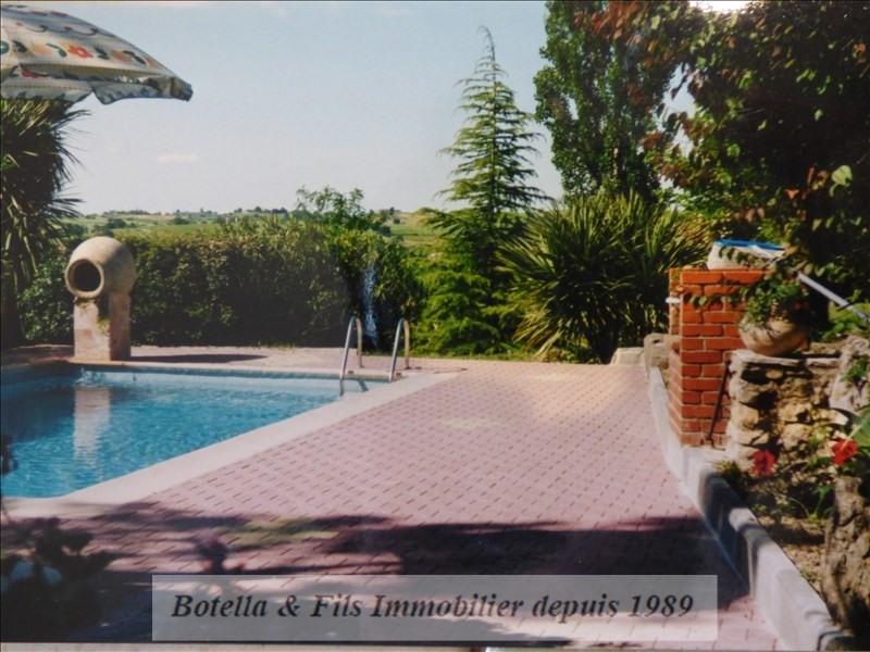 Verkoop  huis Barjac 421000€ - Foto 9