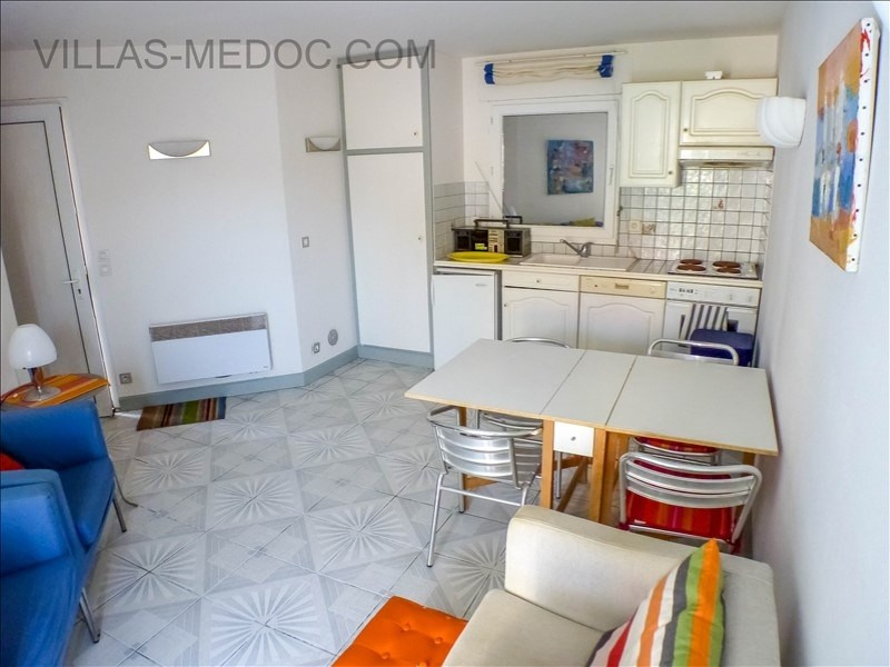Sale apartment Vendays montalivet 98 500€ - Picture 2