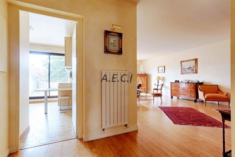 Vente de prestige appartement Asnières-sur-seine 1395000€ - Photo 12
