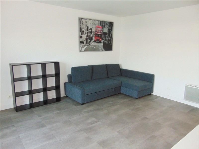 Location appartement La plaine st denis 890€ CC - Photo 2