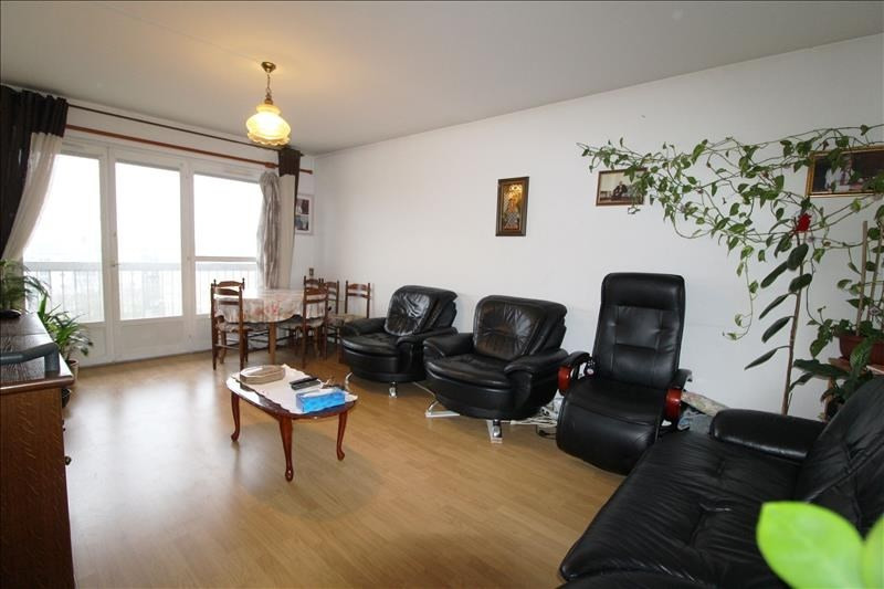 Vente appartement Maurepas 169 999€ - Photo 2